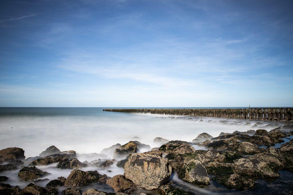 landschapsfoto kust Bri Fotografie