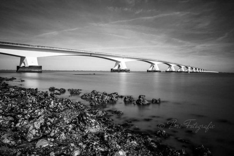 zeelandbrug Bri Fotografie