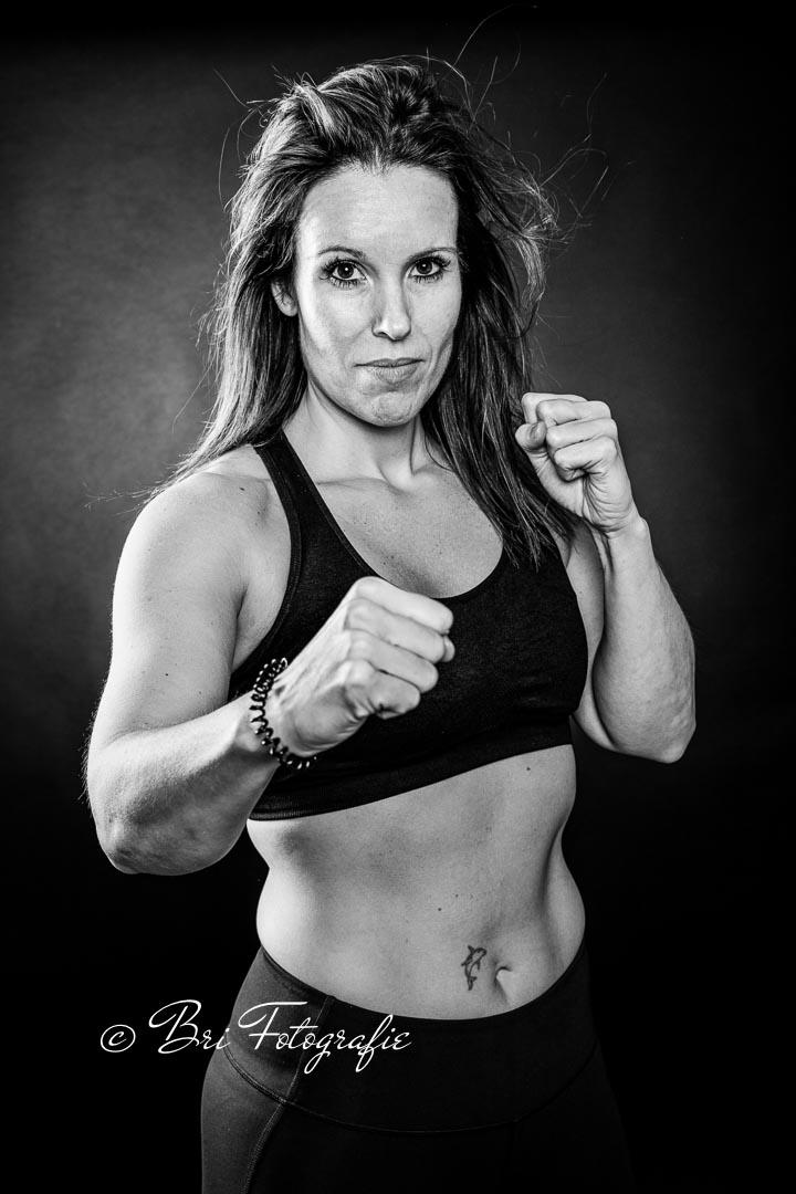 fitness foto vrouw